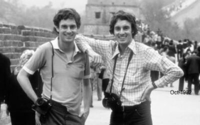 Career Brief: Dallas and John Heaton