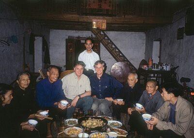 2000 Yangshuo Villages Lunch - Bluyonda