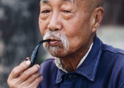 Bluyonda Portrait China