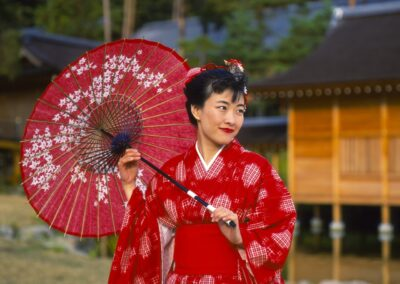 Bluyonda Portrait Japan
