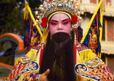 Singapore Chinese Opera